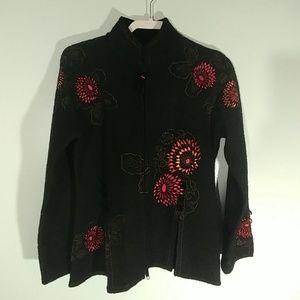 Covelo Women's Wool Jacket